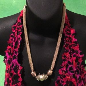 Christopher&banks necklace